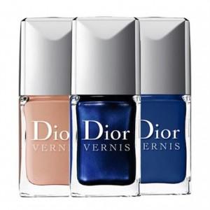 Já conhece os novos esmaltes da Dior? #desejo
