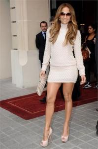 """A cantora e atriz Jennifer Lopez está confirmadíssima na nova temporada de """"American Idol"""""""