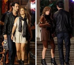 Dizem por ai que Jennifer Lopez está conhecendo melhor Rodrigo Santoro… Será?