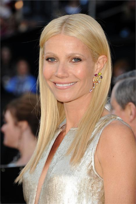 Gwyneth Paltrow: possible member of the Music to Know Festival in the Hamptons