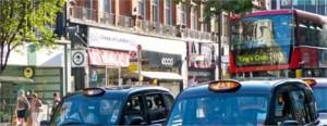 Consuelo Blocker e Costanza Pascolato juntas em Londres…