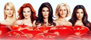 """Agora é oficial. """"Desperate Housewives"""" está chegando ao fim! #bye"""