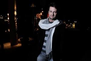 """Marcelo Serrado, que vai interpretar um gay em """"Fina Estampa"""", contou q visitou várias boates…"""