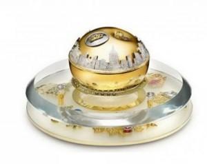 Perfume da DKNY de US$ 1 milhão!!! Uauuuuu