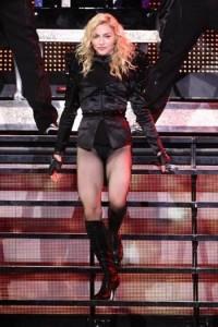 "Segundo o site ""SBNation"", Madonna cantará no Supernbowl!"
