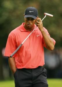 O escândalo extra-conjugal de Tiger Woods continua rendendo… prejuízos!!??