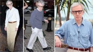 Matheus Mazzafera fez um post sobre o estilo icônico de Woody Allen!