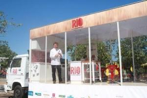 Venha conheçer as novidades do Canal Rio!