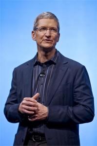 Cinco coisas que você precisa saber sobre Tim Cook, substituto de Steve Jobs na Apple