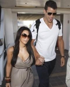 O casamento de Kim Kardashian parou os EUA e encheu os bolsos do casal…