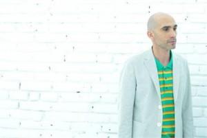 Renato De Cara está mergulhado na obra de Jorge Amado