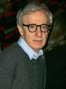 Será que Woody Allen trocou de vez Nova York pela Europa? Parece que ele vai filma na Alemanha…