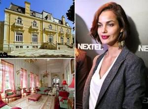 A top brasileira Michella Cruz recomenda um hotel luxo em Lisboa!