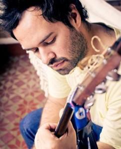 Marcelo Jeneci solta a voz em Nova York na próxima semana.