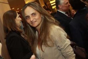 Ana Joma está superanimada com os projetos de hotéis do grupo Fasano em Salvador e Trancoso