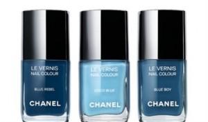 Você vai cair de amores pelas novas cores de esmaltes da Chanel!