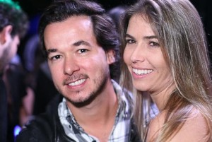 Gabriel Nehemy vai trocar alianças com Marina Foz