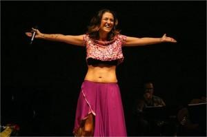 "Maria Rita regravou ""Menino do Rio"", de Caetano Veloso, para seu próximo CD"