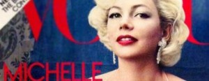 "Michelle Williams encarna Marilyn Monroe na capa da ""Vogue"" norte-americana de outubro. Veja no blog da Flavia Lafer"