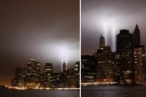Glamurama acompanhou, em NY, as homenagens às vítimas do 11/9