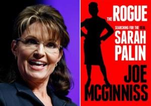 Biografia não autorizada de Sarah Palin promete causar burburinho!