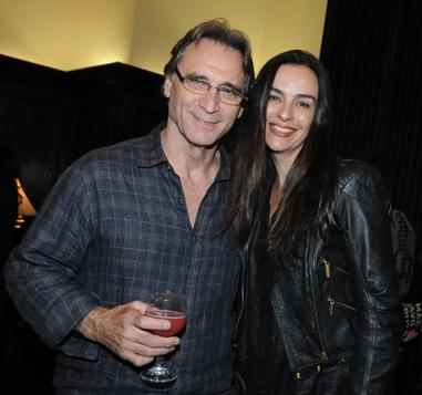 Herson Capri e Suzana Garcia: novidades da próxima novela