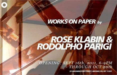 Carlito Carvalhosa, Rodlpho Parigi e Rose Klabin: artistas com sucesso em Nova York