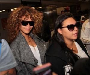 Glamurettes, o show da Rihanna acontece já já… Quem vai??