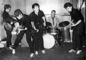 """O passado mais """"underground"""" dos Beatles está prestes a ser revelado…"""