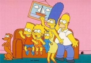 """Os Simpsons"" pode ser cancelado!!! Nãaaaaaao!"