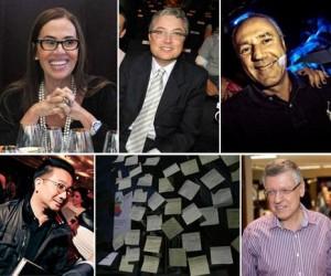Empresários brasileiros comentam o legado de Steve Jobs, cofundador da Apple, que morreu nessa quarta-feira