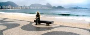 Já deu uma passadinha no Canal Rio hoje, glamurettes? Tá bombando!