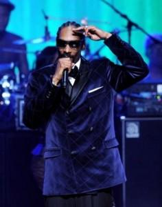 Snoop Dogg estrela em seriado!