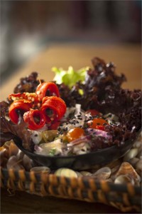 Confira a receita do Yala, da chef Renata Vanzetto