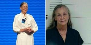 Alice Walton, dona da rede Wal-Mart, foi presa dirigindo alcoolizada… Até quando?