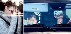 Seria Bradley Cooper e Jennifer Lopez um casal? Vejam a foto e respondam!