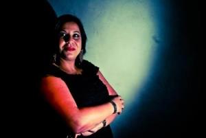 Carla Daniel vai participar de projeto internacional