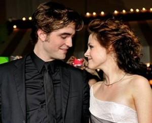 Robert Pattinson e Kristen Stewart estão casados! O ator é qm tá falando…