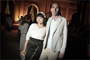 Luanna Jimenes e Renato De Cara são apenas dois dos grande artistas expondo no projeto Parahaus!!