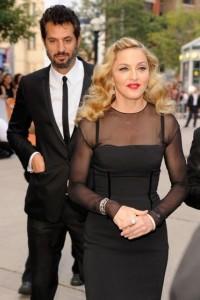 O twitter do @guyoseary tá bombando hj! Tudo por conta da música nova da Madonna q vazou na web…