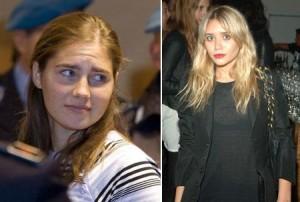 Ashley Olsen já escolheu qual será o próximo personagem dela na telinha… É babado!