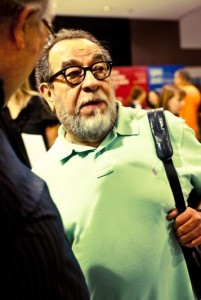 Fernando Morais pretende lançar um livro sobre o ex-presidente Luiz Inácio Lula da Silva
