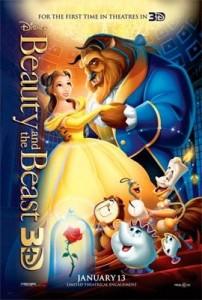 Primeiro foi Rei Leão, e agora é A Bela e a Fera q volta aos cinemas! Fofooo