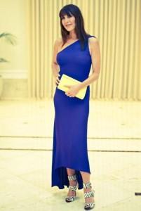 Tamara Mellon, cofundadora da Jimmy Choo vai criar uma marca de lifestyle!
