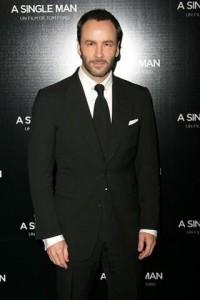 Sabe quem deve ser a nova colaboração da H&M? O estilista Tom Ford!