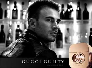 O perfume do Chris Evans está fazendo o maiooor sucesso