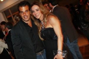 A Moët & Chandon lança no Brasil o Ice Impérial com festa na casa de Cristiana Arcangeli e Alvaro Garnero