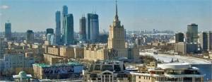 Glamurama já está em Moscou e conta o melhor da capital russa!